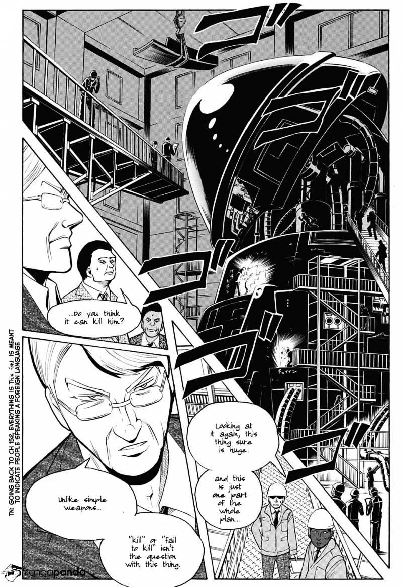 Ansatsu Kyoushitsu Chapter 160  Online Free Manga Read Image 8