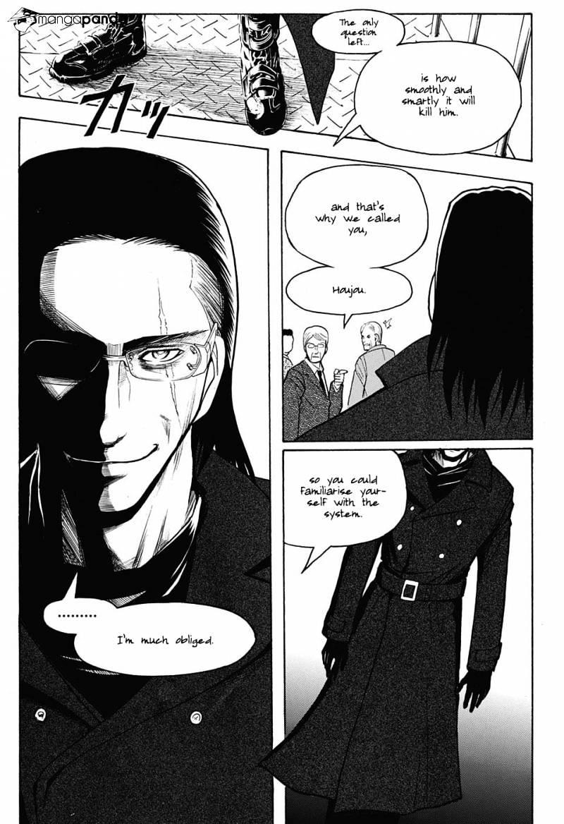 Ansatsu Kyoushitsu Chapter 160  Online Free Manga Read Image 9