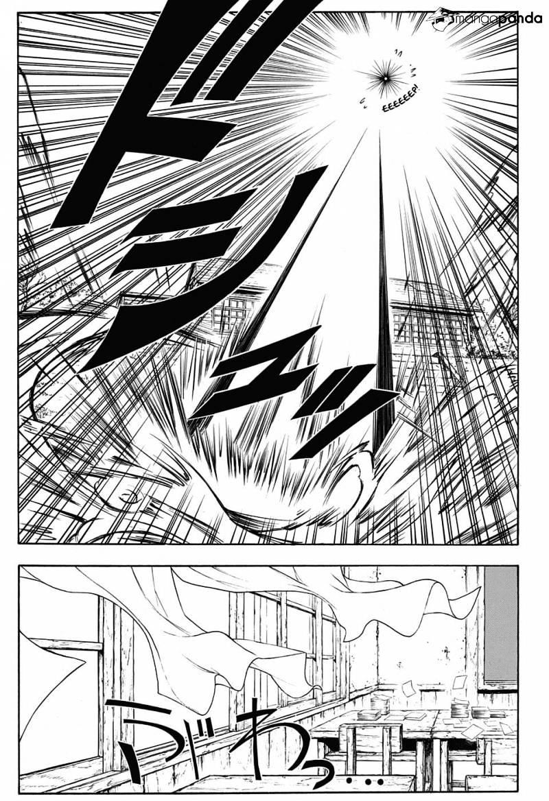 Ansatsu Kyoushitsu Chapter 162  Online Free Manga Read Image 18