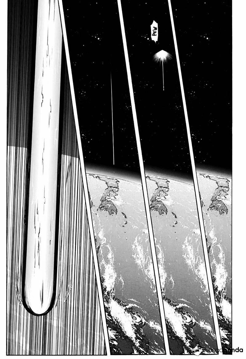 Ansatsu Kyoushitsu Chapter 163  Online Free Manga Read Image 18