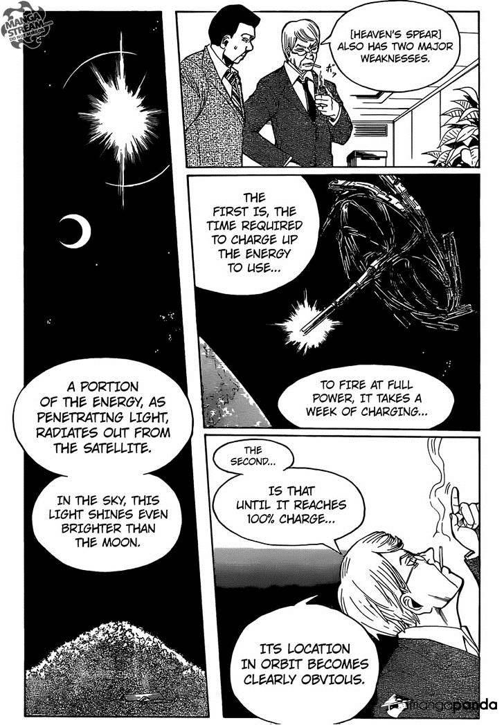 Ansatsu Kyoushitsu Chapter 164  Online Free Manga Read Image 17