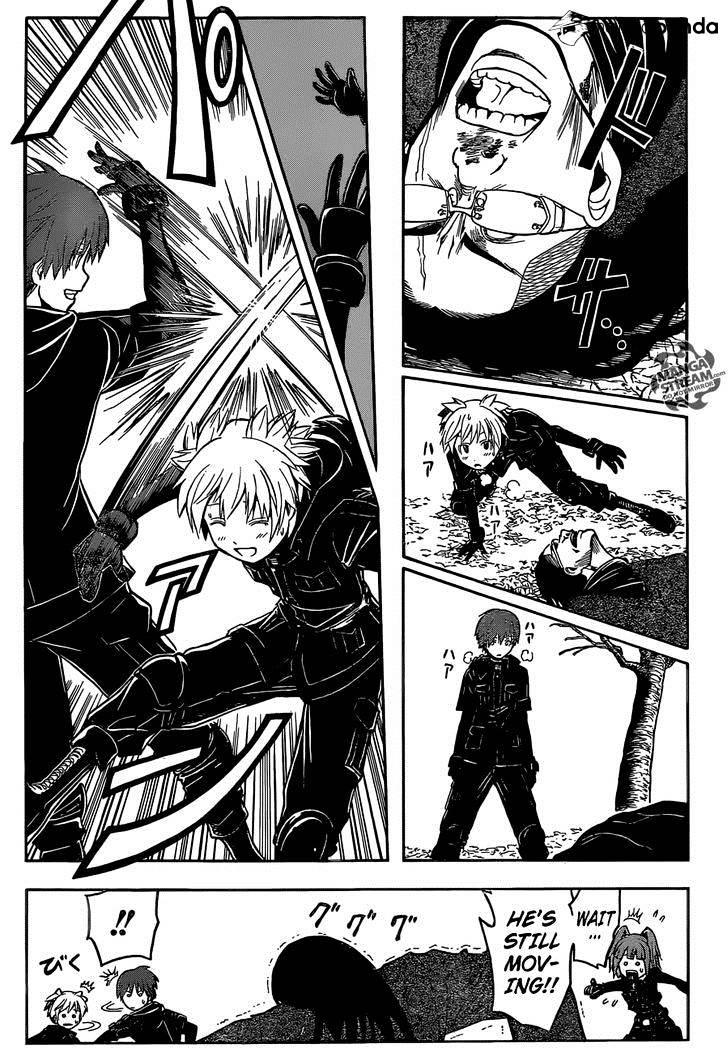 Ansatsu Kyoushitsu Chapter 169  Online Free Manga Read Image 14