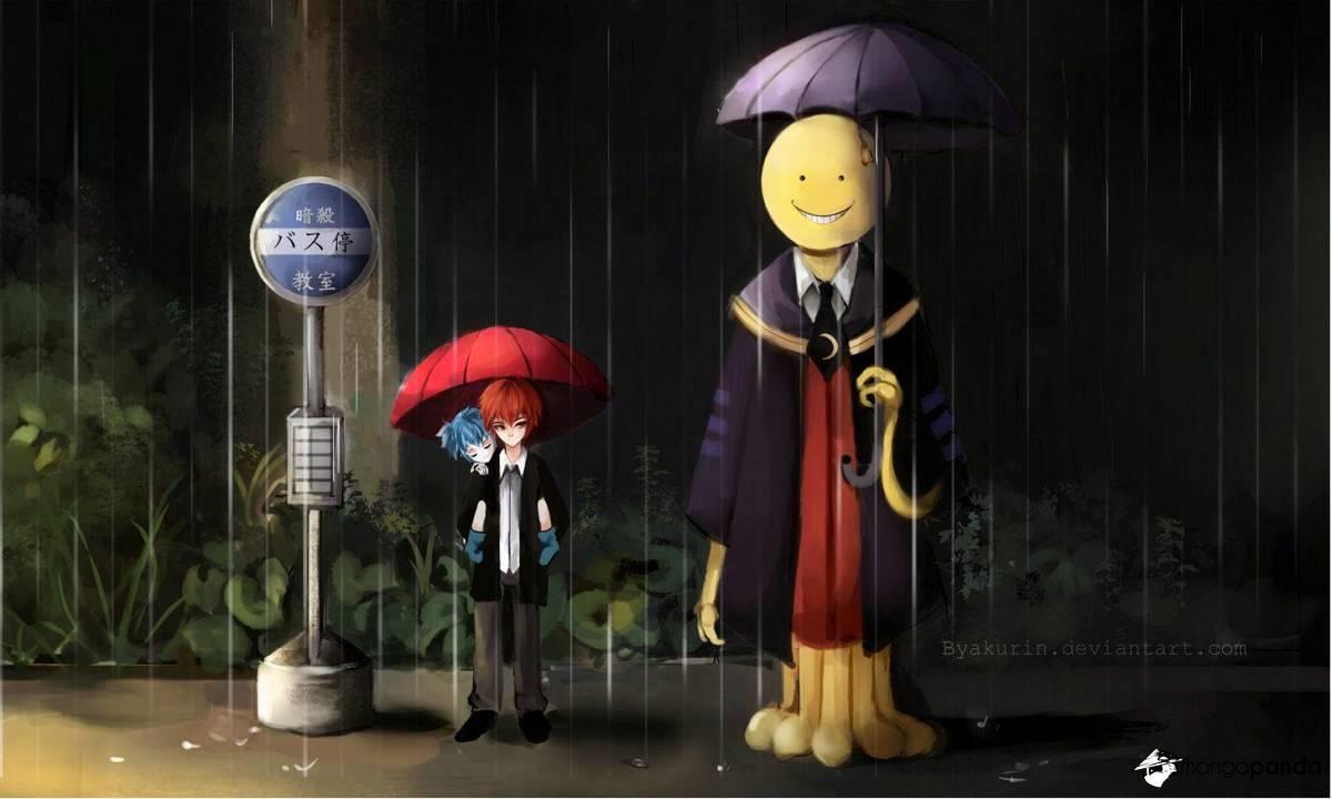 Ansatsu Kyoushitsu Chapter 169  Online Free Manga Read Image 23