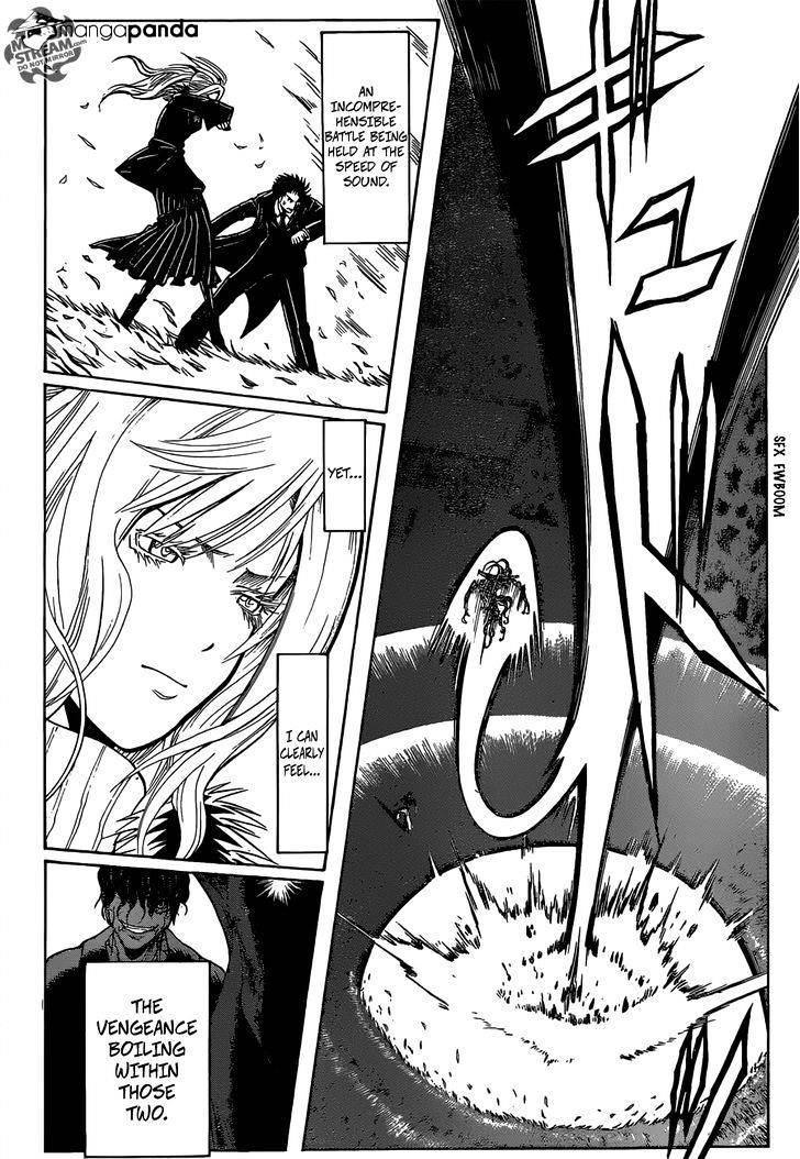 Ansatsu Kyoushitsu Chapter 172  Online Free Manga Read Image 8