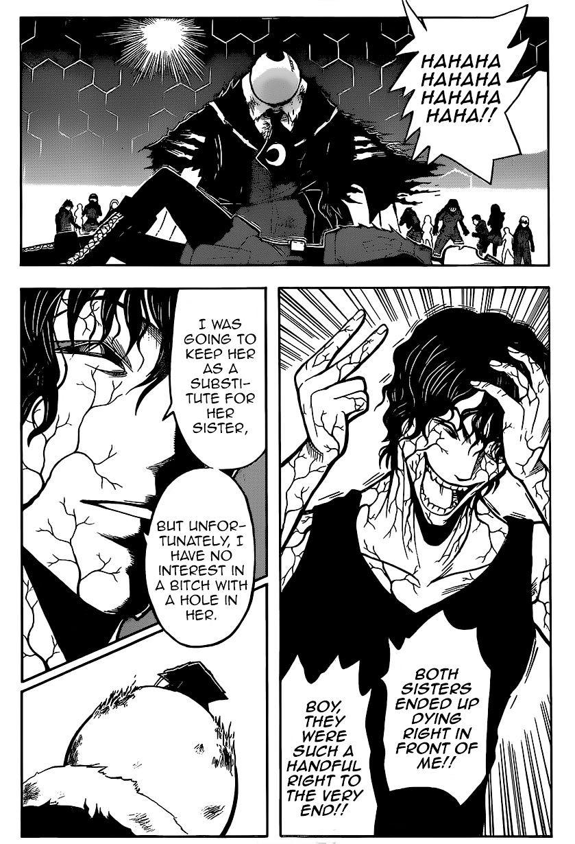 Ansatsu Kyoushitsu Chapter 173  Online Free Manga Read Image 19