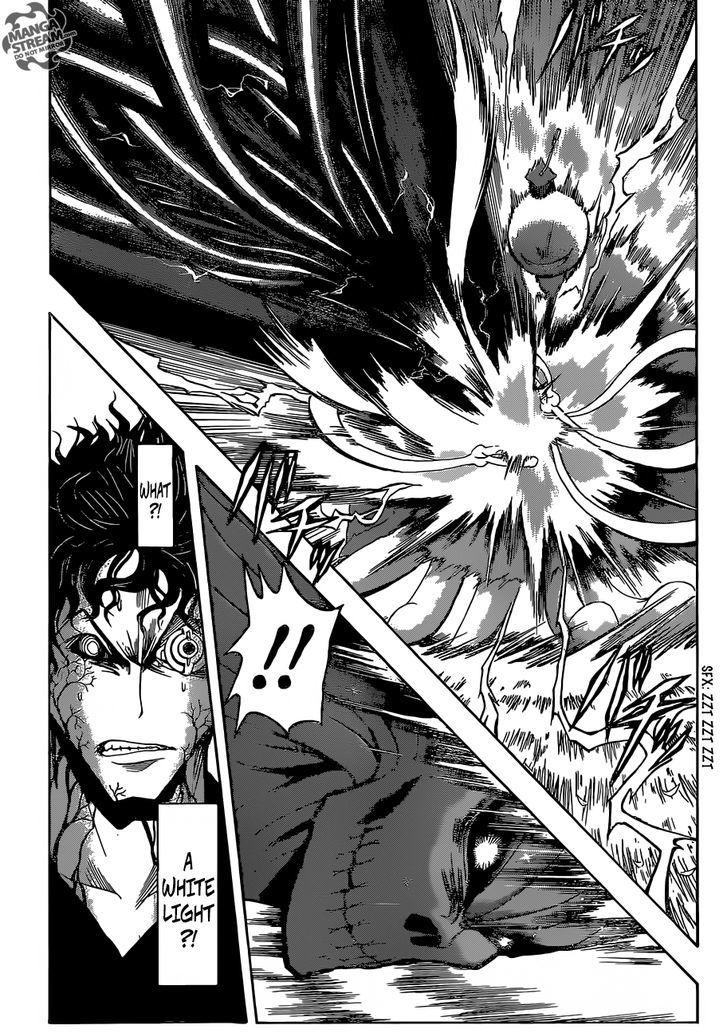 Ansatsu Kyoushitsu Chapter 174  Online Free Manga Read Image 9