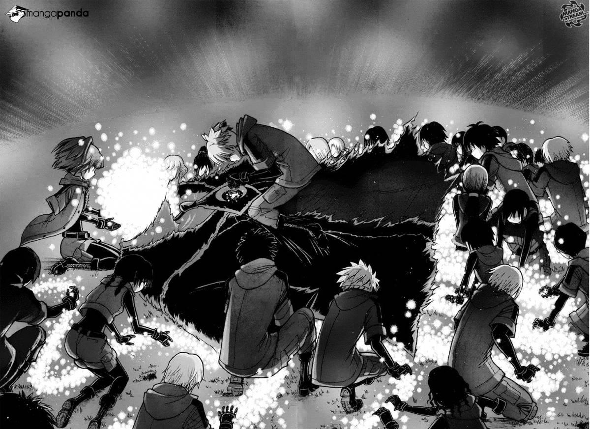 Ansatsu Kyoushitsu Chapter 177  Online Free Manga Read Image 21