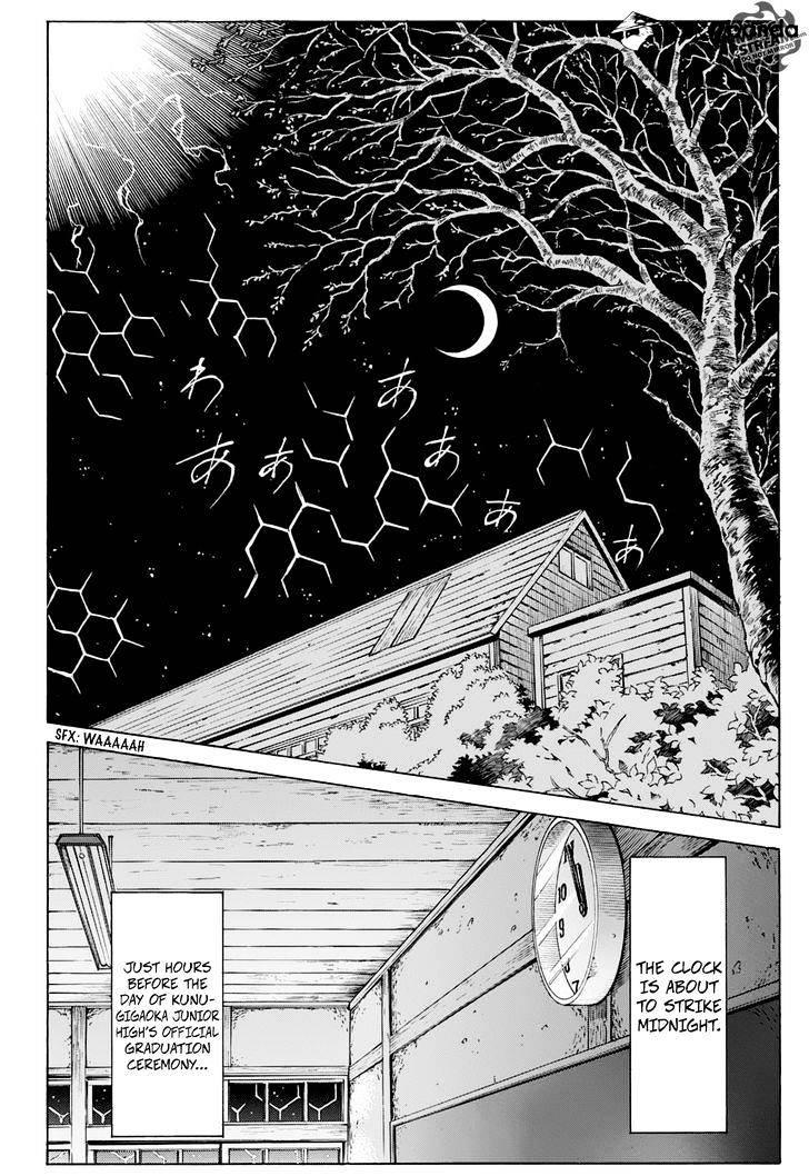 Ansatsu Kyoushitsu Chapter 177  Online Free Manga Read Image 26