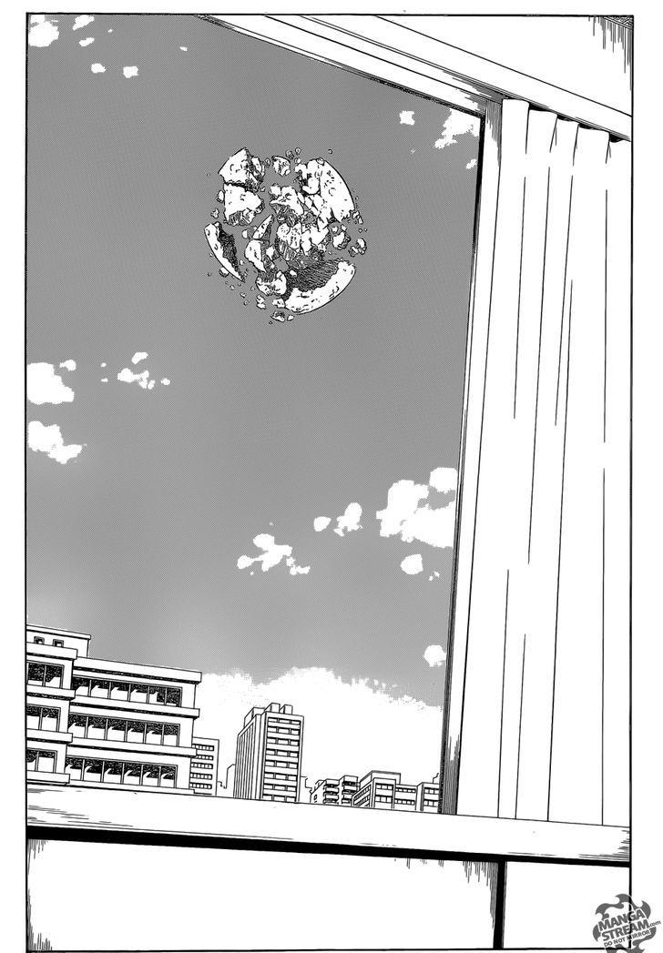 Ansatsu Kyoushitsu Chapter 179  Online Free Manga Read Image 12