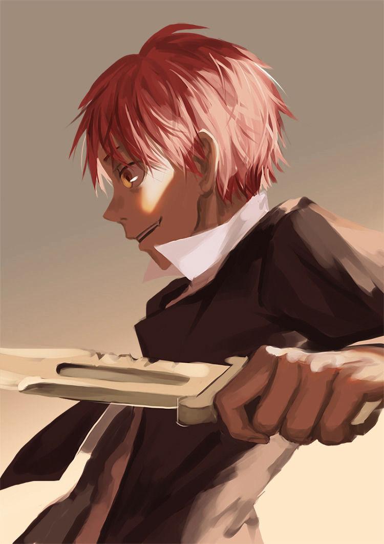 Ansatsu Kyoushitsu Chapter 180  Online Free Manga Read Image 3