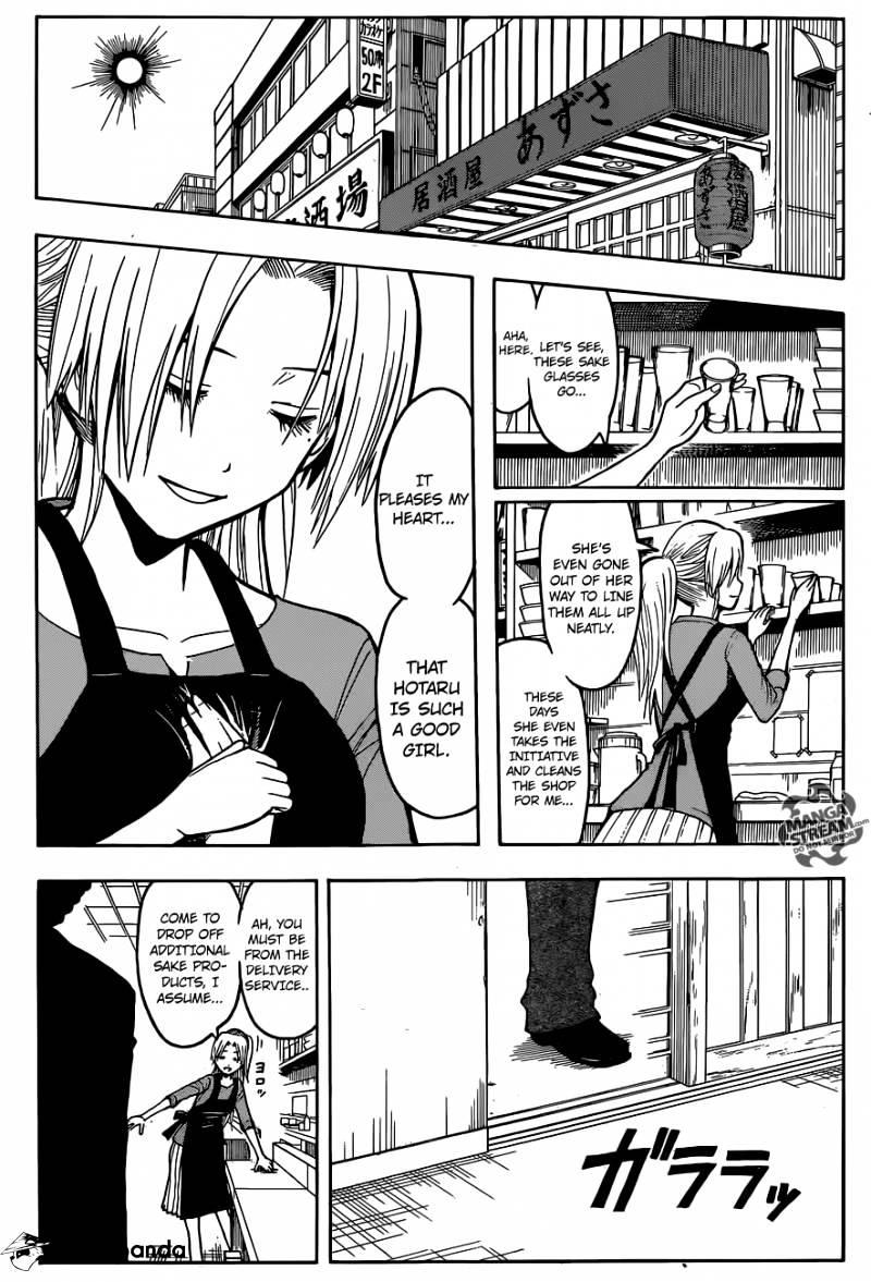 Ansatsu Kyoushitsu Chapter 182  Online Free Manga Read Image 13