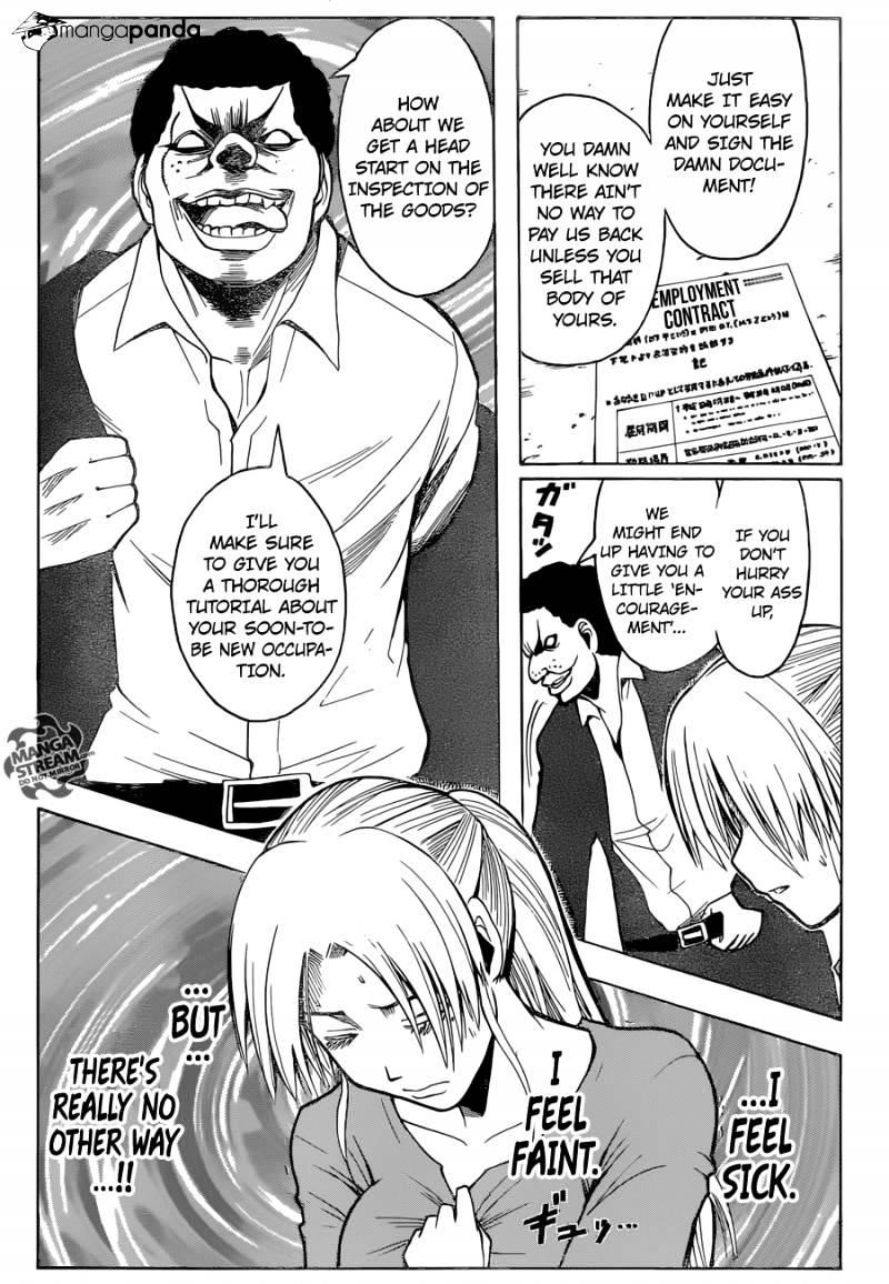 Ansatsu Kyoushitsu Chapter 183  Online Free Manga Read Image 6