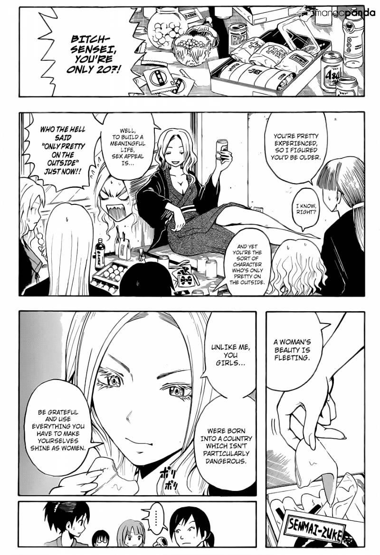 Ansatsu Kyoushitsu Chapter 19  Online Free Manga Read Image 12