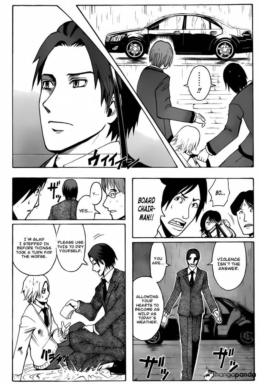 Ansatsu Kyoushitsu Chapter 23  Online Free Manga Read Image 13
