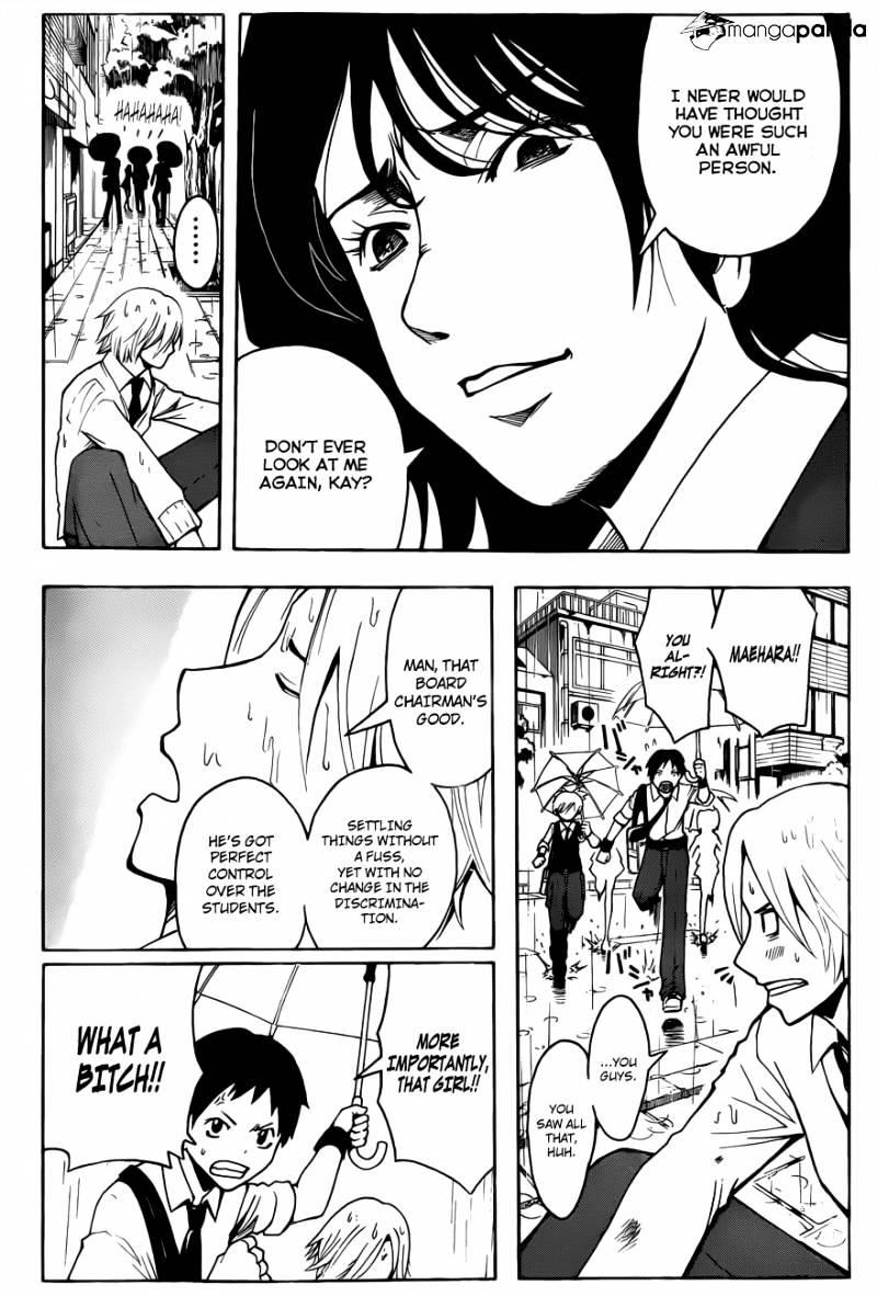 Ansatsu Kyoushitsu Chapter 23  Online Free Manga Read Image 15