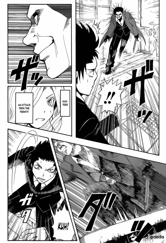 Ansatsu Kyoushitsu Chapter 26  Online Free Manga Read Image 15