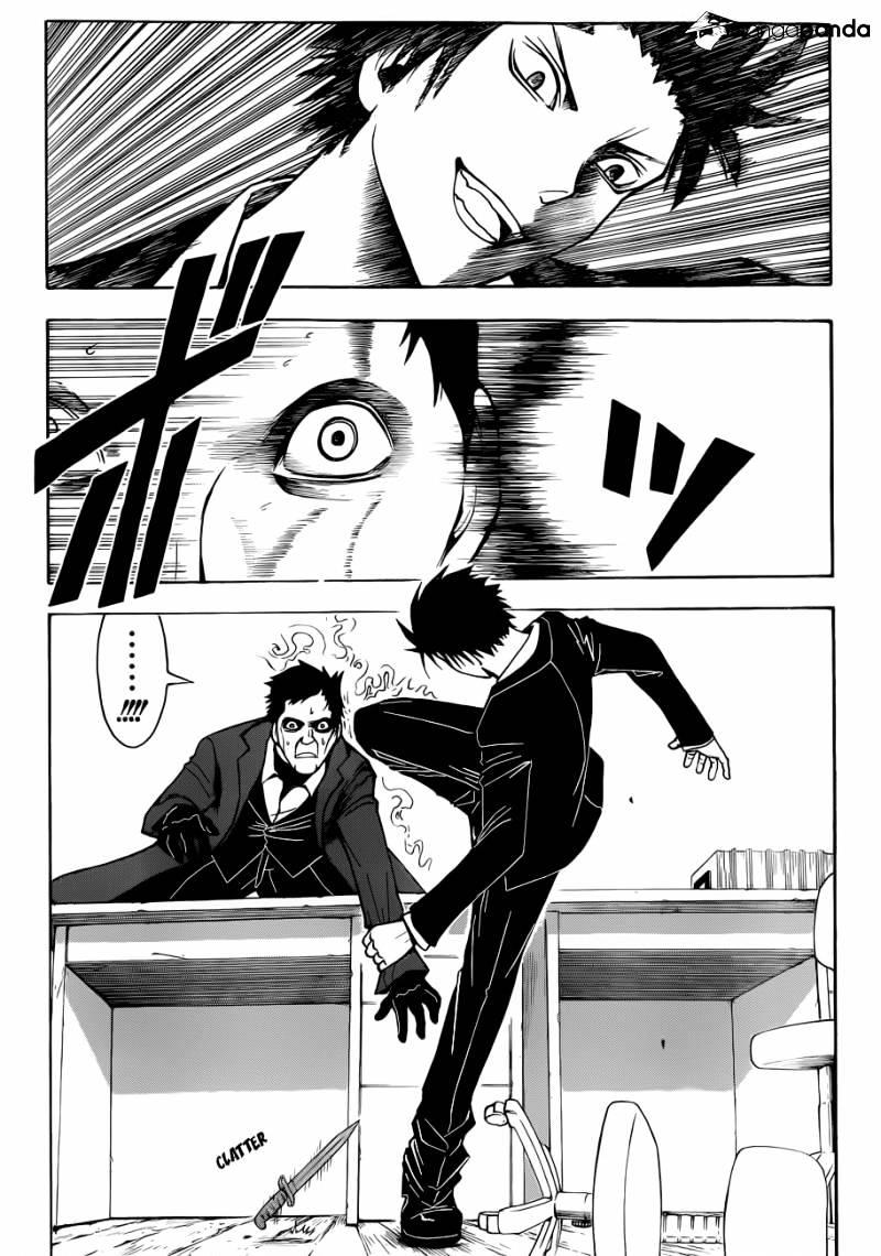 Ansatsu Kyoushitsu Chapter 26  Online Free Manga Read Image 18