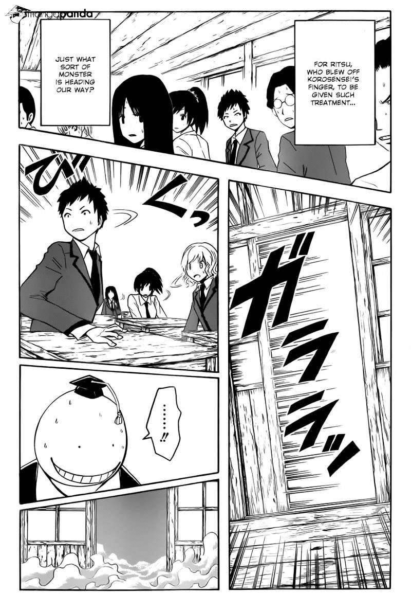 Ansatsu Kyoushitsu Chapter 29  Online Free Manga Read Image 8