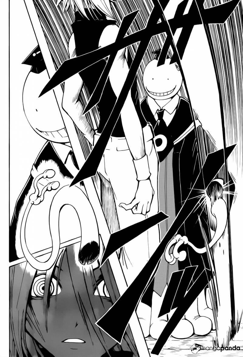 Ansatsu Kyoushitsu Chapter 30  Online Free Manga Read Image 13