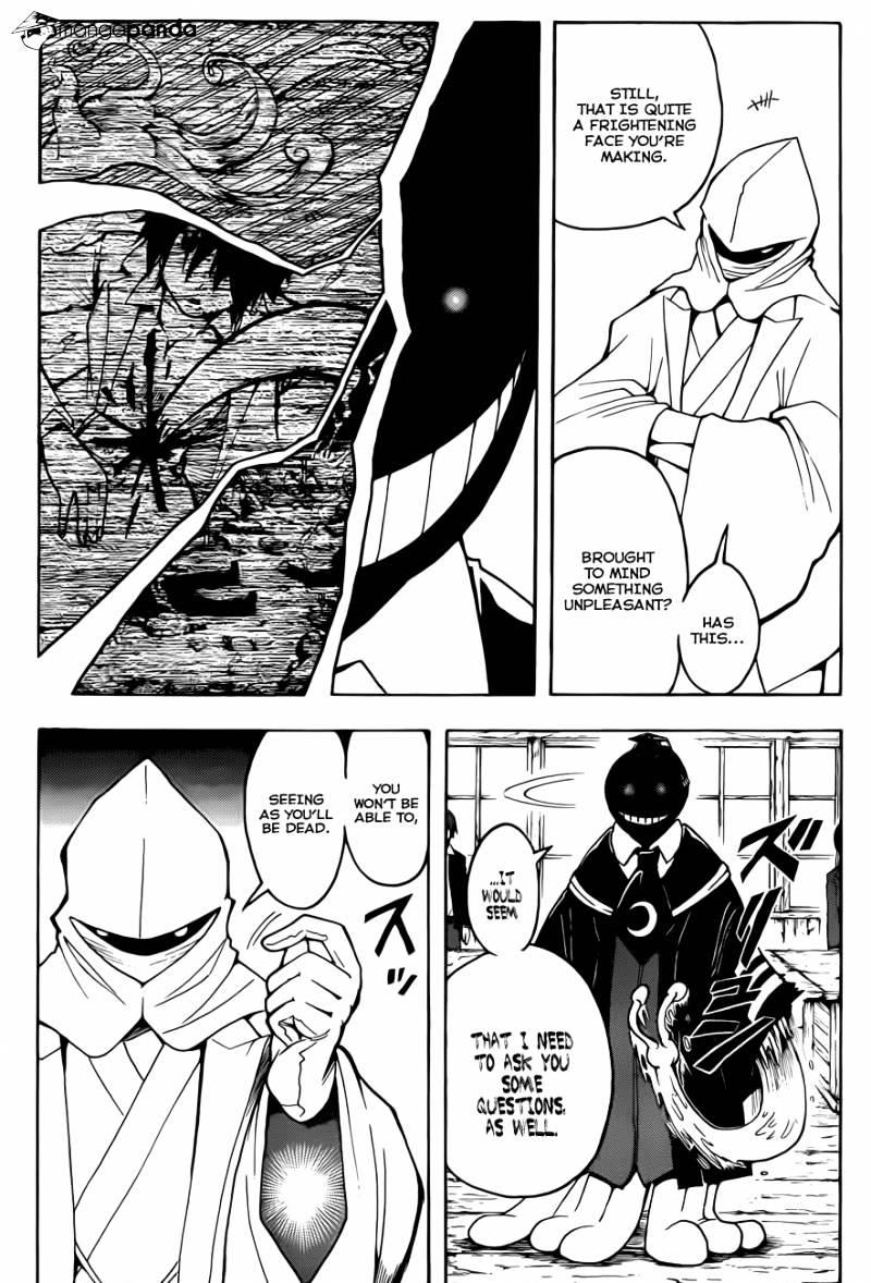 Ansatsu Kyoushitsu Chapter 30  Online Free Manga Read Image 18