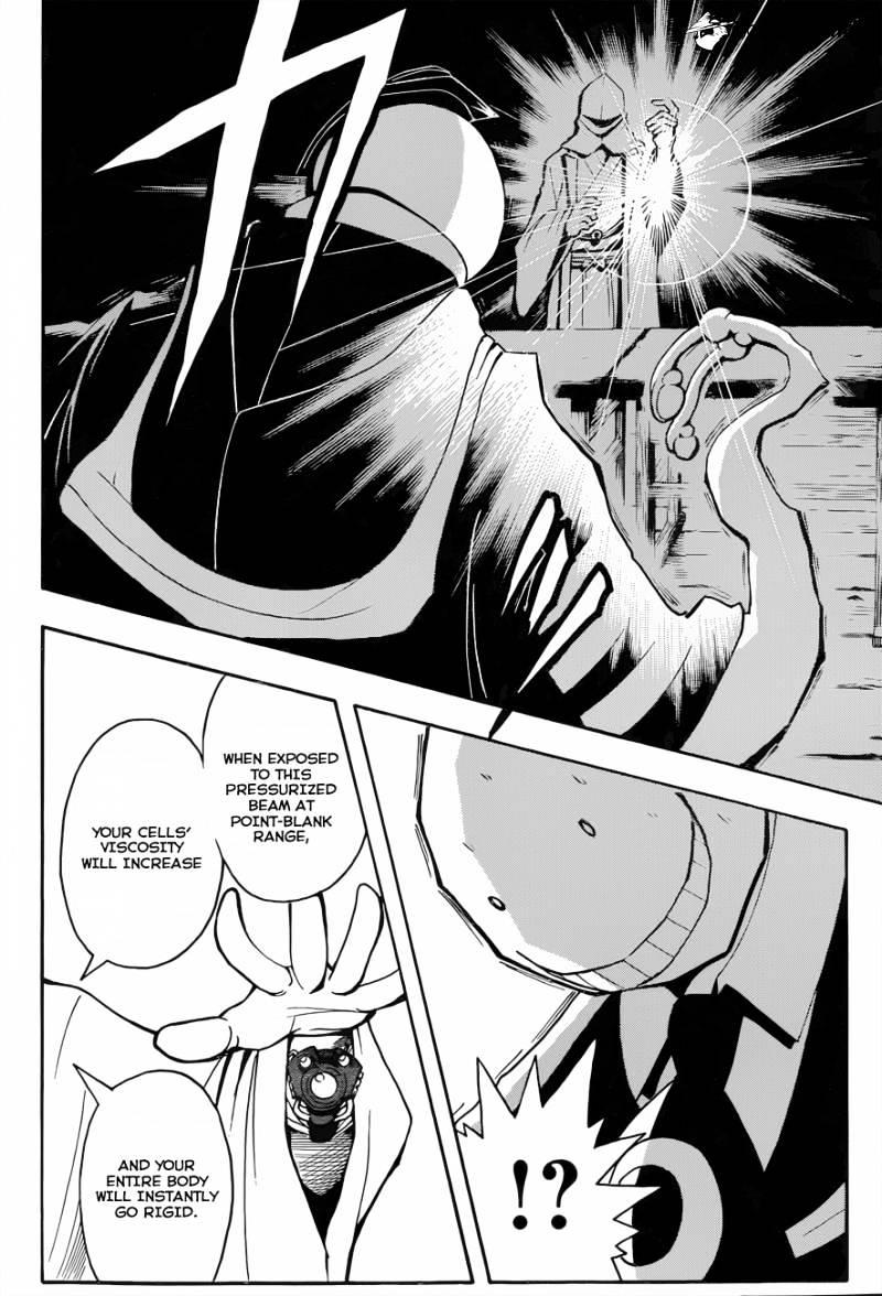 Ansatsu Kyoushitsu Chapter 30  Online Free Manga Read Image 19