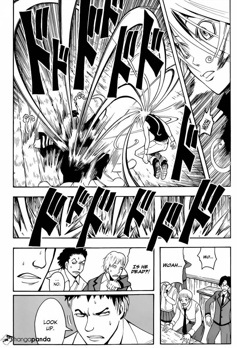 Ansatsu Kyoushitsu Chapter 31  Online Free Manga Read Image 3