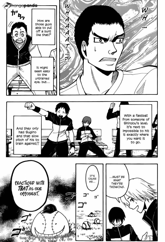 Ansatsu Kyoushitsu Chapter 34  Online Free Manga Read Image 11