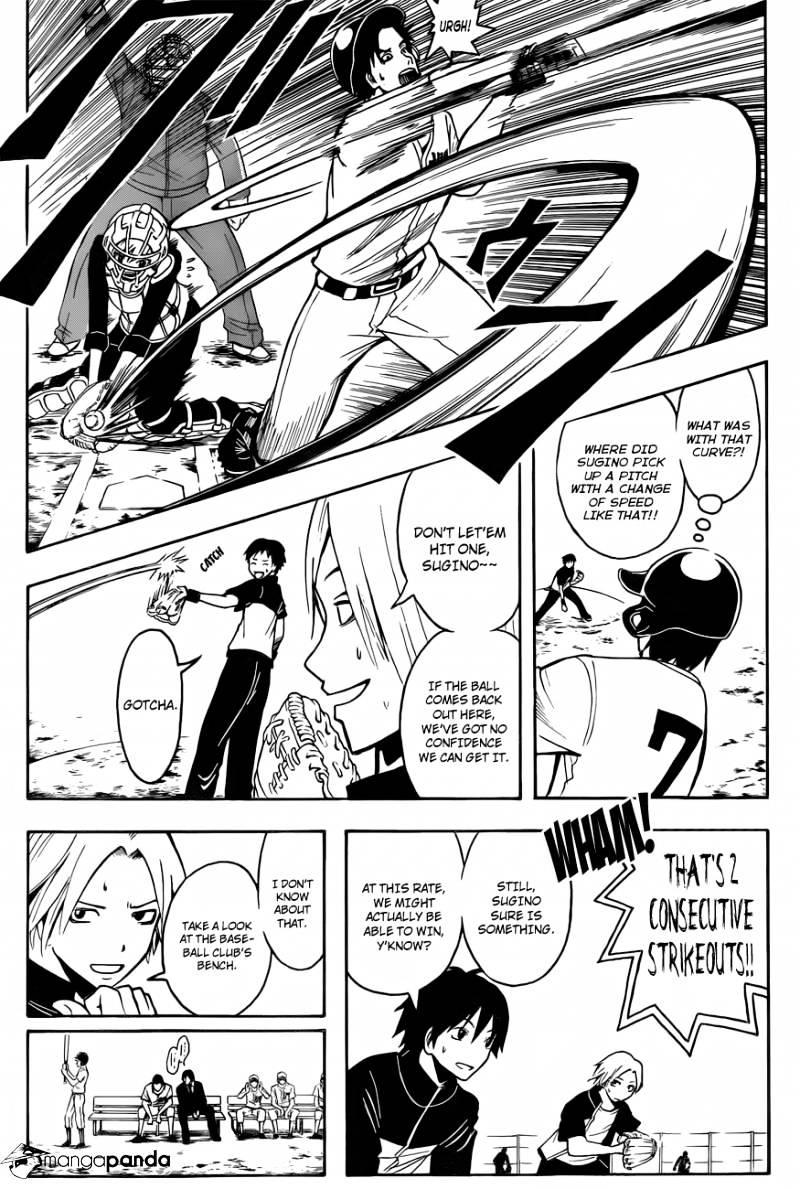 Ansatsu Kyoushitsu Chapter 35  Online Free Manga Read Image 14