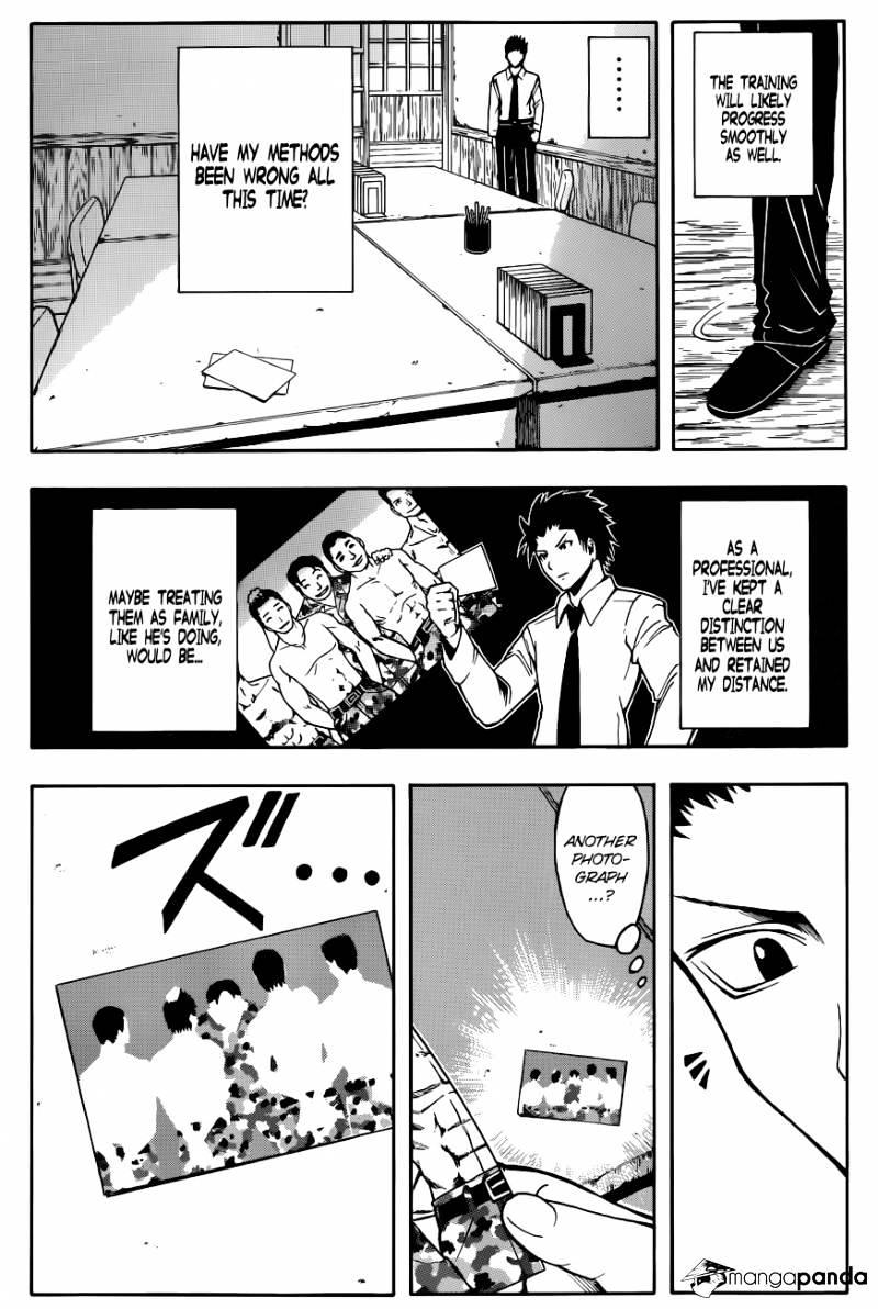 Ansatsu Kyoushitsu Chapter 39  Online Free Manga Read Image 9