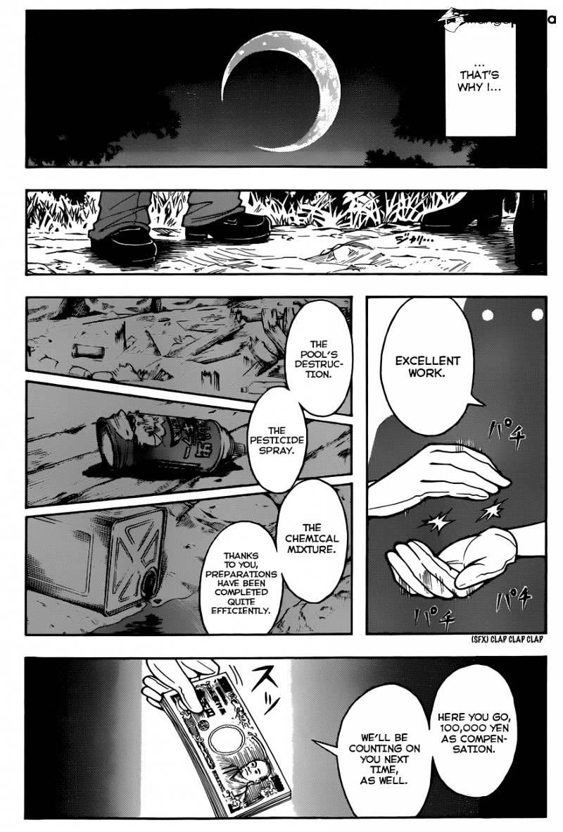 Ansatsu Kyoushitsu Chapter 46  Online Free Manga Read Image 19