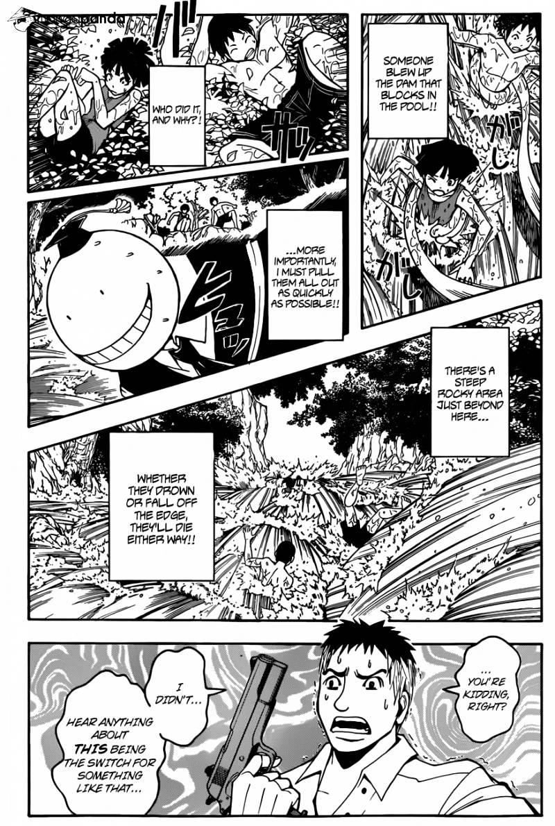 Ansatsu Kyoushitsu Chapter 48  Online Free Manga Read Image 3