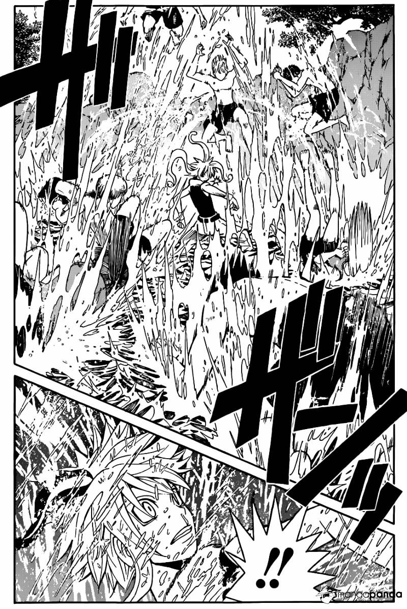 Ansatsu Kyoushitsu Chapter 49  Online Free Manga Read Image 13