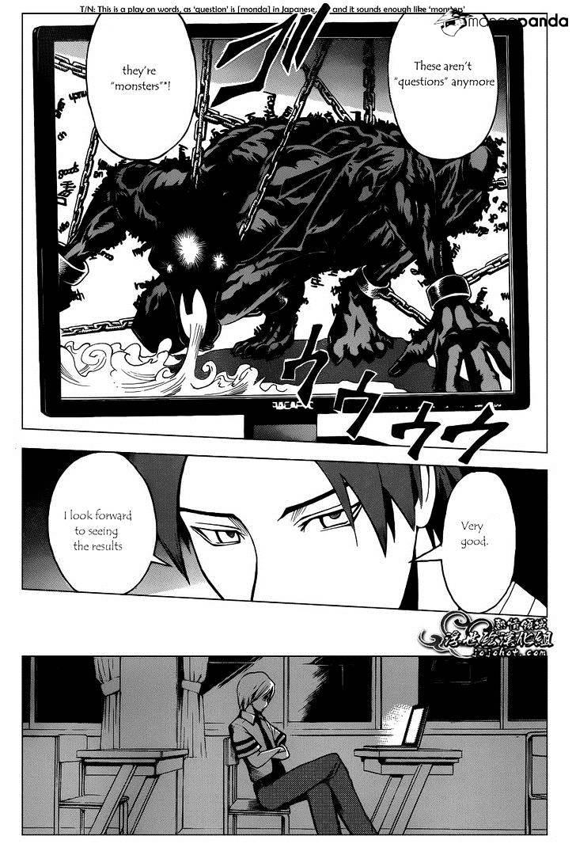 Ansatsu Kyoushitsu Chapter 52  Online Free Manga Read Image 12