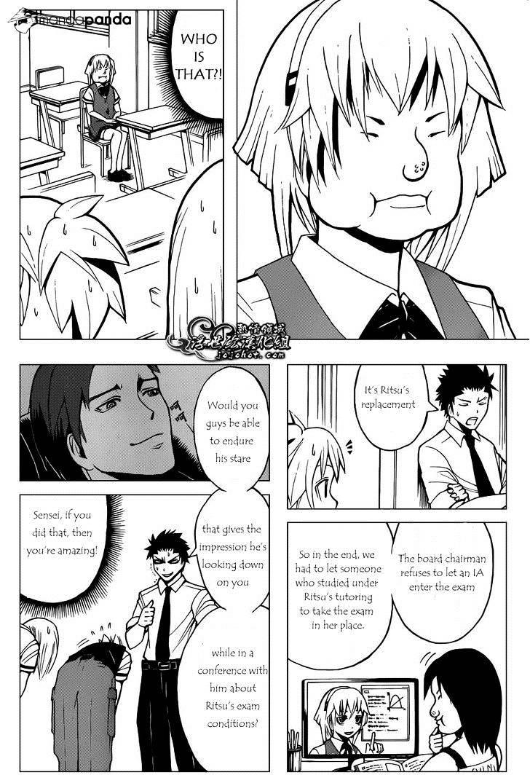 Ansatsu Kyoushitsu Chapter 52  Online Free Manga Read Image 16