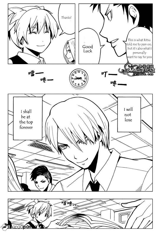 Ansatsu Kyoushitsu Chapter 52  Online Free Manga Read Image 17