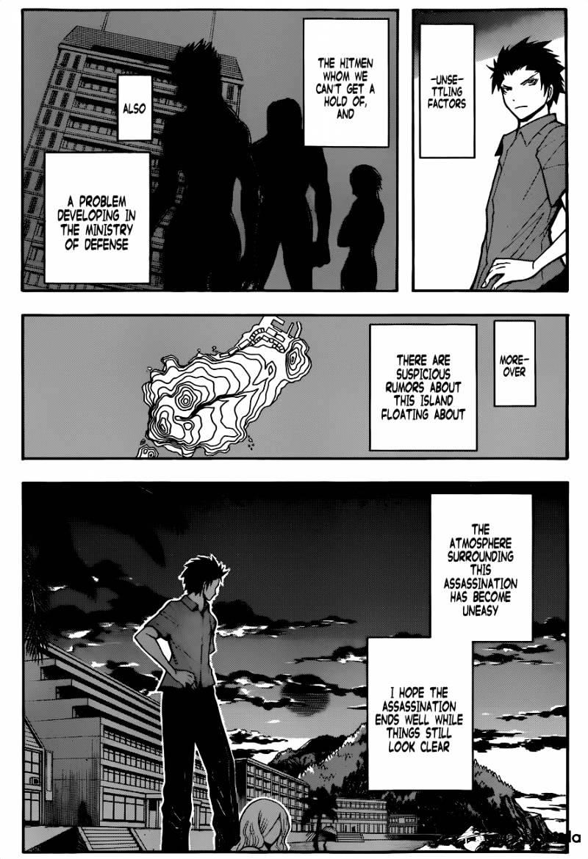 Ansatsu Kyoushitsu Chapter 58  Online Free Manga Read Image 13