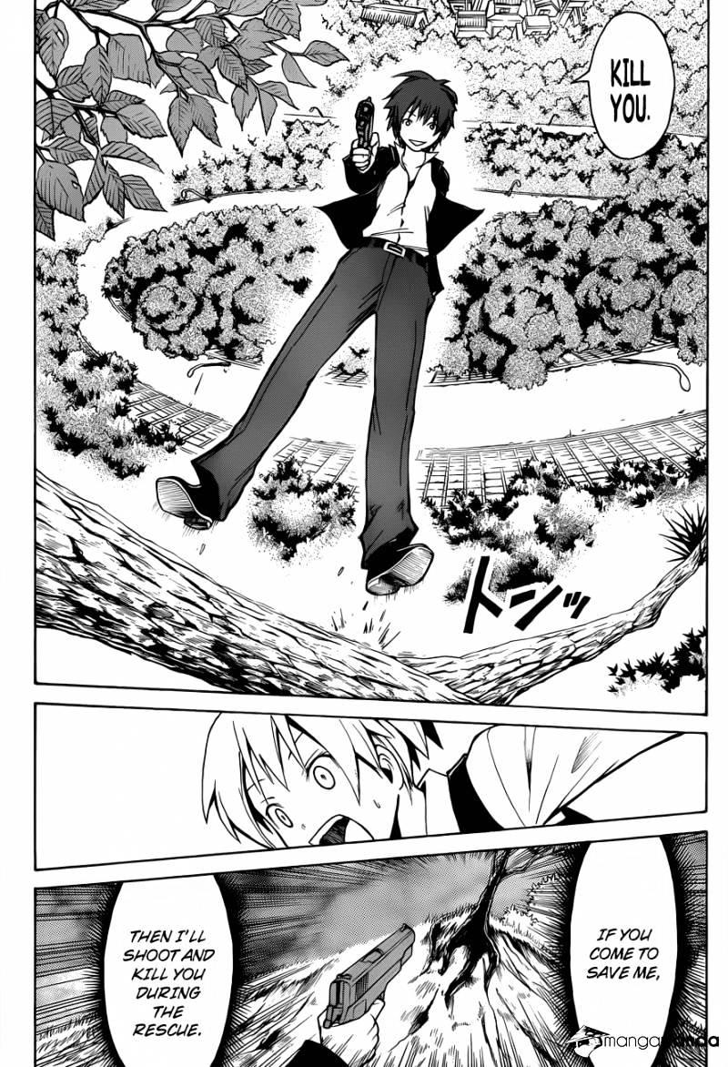 Ansatsu Kyoushitsu Chapter 6  Online Free Manga Read Image 11