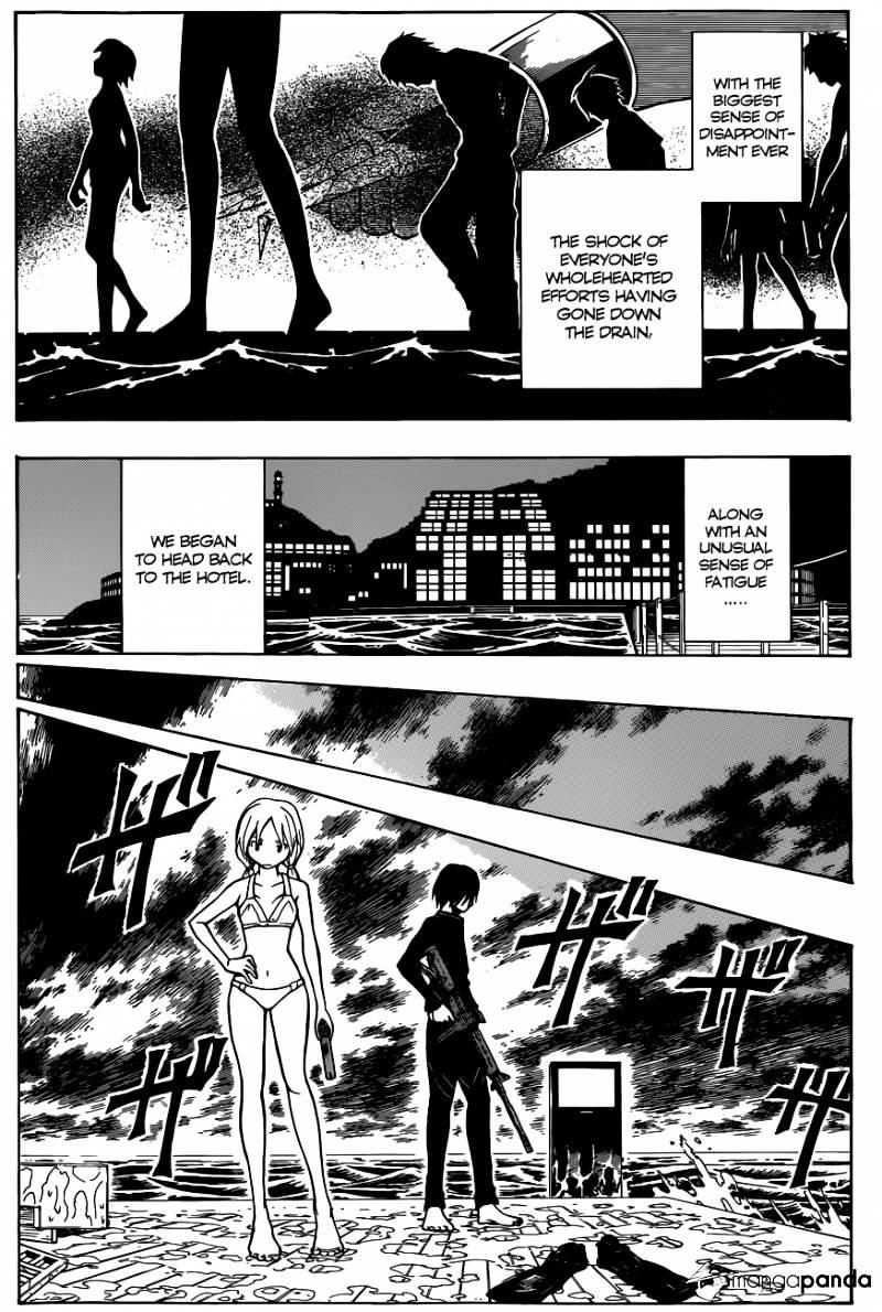 Ansatsu Kyoushitsu Chapter 60.2  Online Free Manga Read Image 13