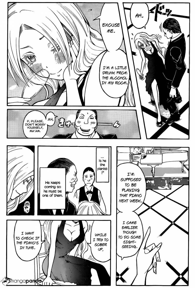 Ansatsu Kyoushitsu Chapter 62  Online Free Manga Read Image 12