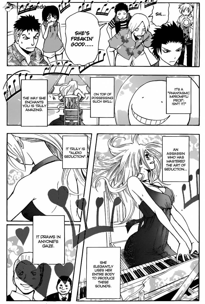 Ansatsu Kyoushitsu Chapter 62  Online Free Manga Read Image 15