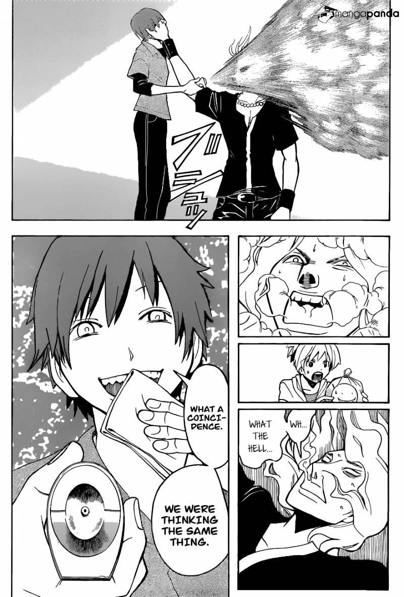 Ansatsu Kyoushitsu Chapter 65  Online Free Manga Read Image 11