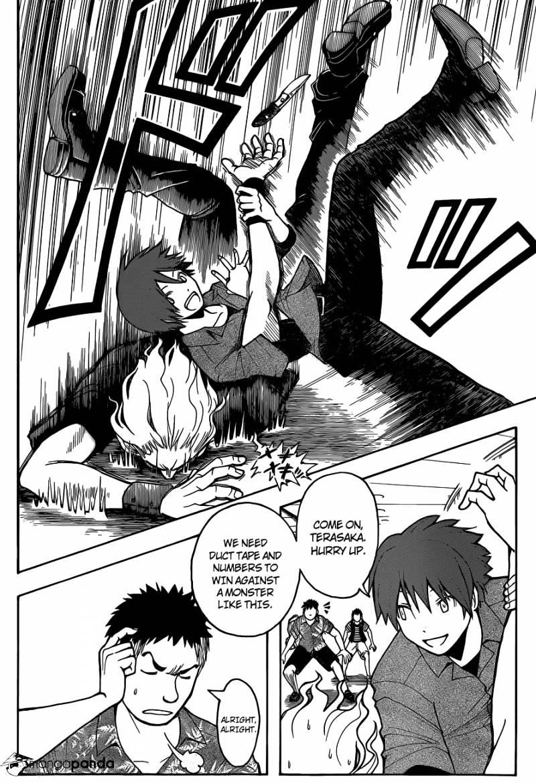 Ansatsu Kyoushitsu Chapter 65  Online Free Manga Read Image 13