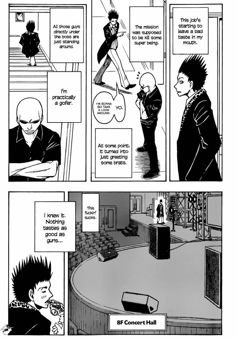 Ansatsu Kyoushitsu Chapter 67  Online Free Manga Read Image 16