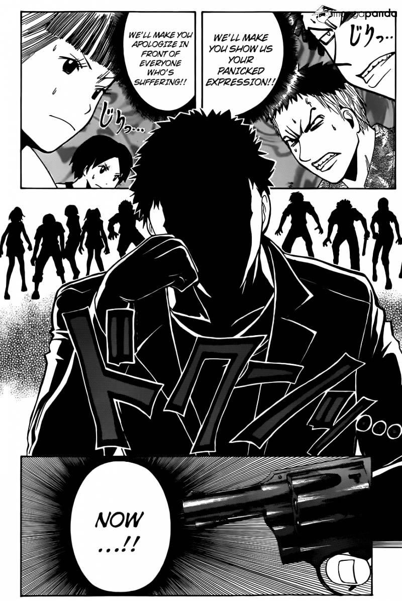 Ansatsu Kyoushitsu Chapter 69  Online Free Manga Read Image 15