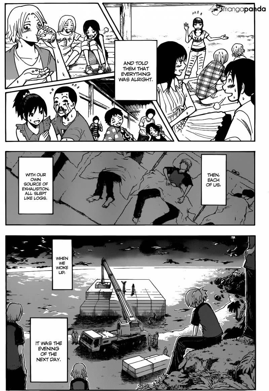 Ansatsu Kyoushitsu Chapter 73  Online Free Manga Read Image 14