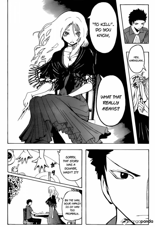 Ansatsu Kyoushitsu Chapter 75  Online Free Manga Read Image 18