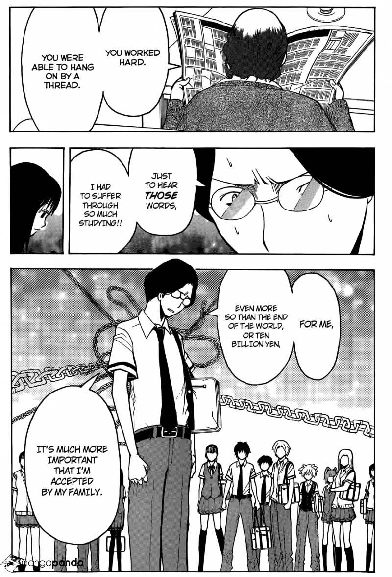 Ansatsu Kyoushitsu Chapter 77  Online Free Manga Read Image 18