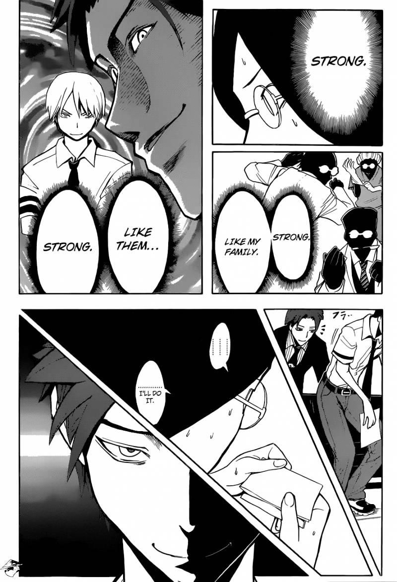 Ansatsu Kyoushitsu Chapter 79  Online Free Manga Read Image 5