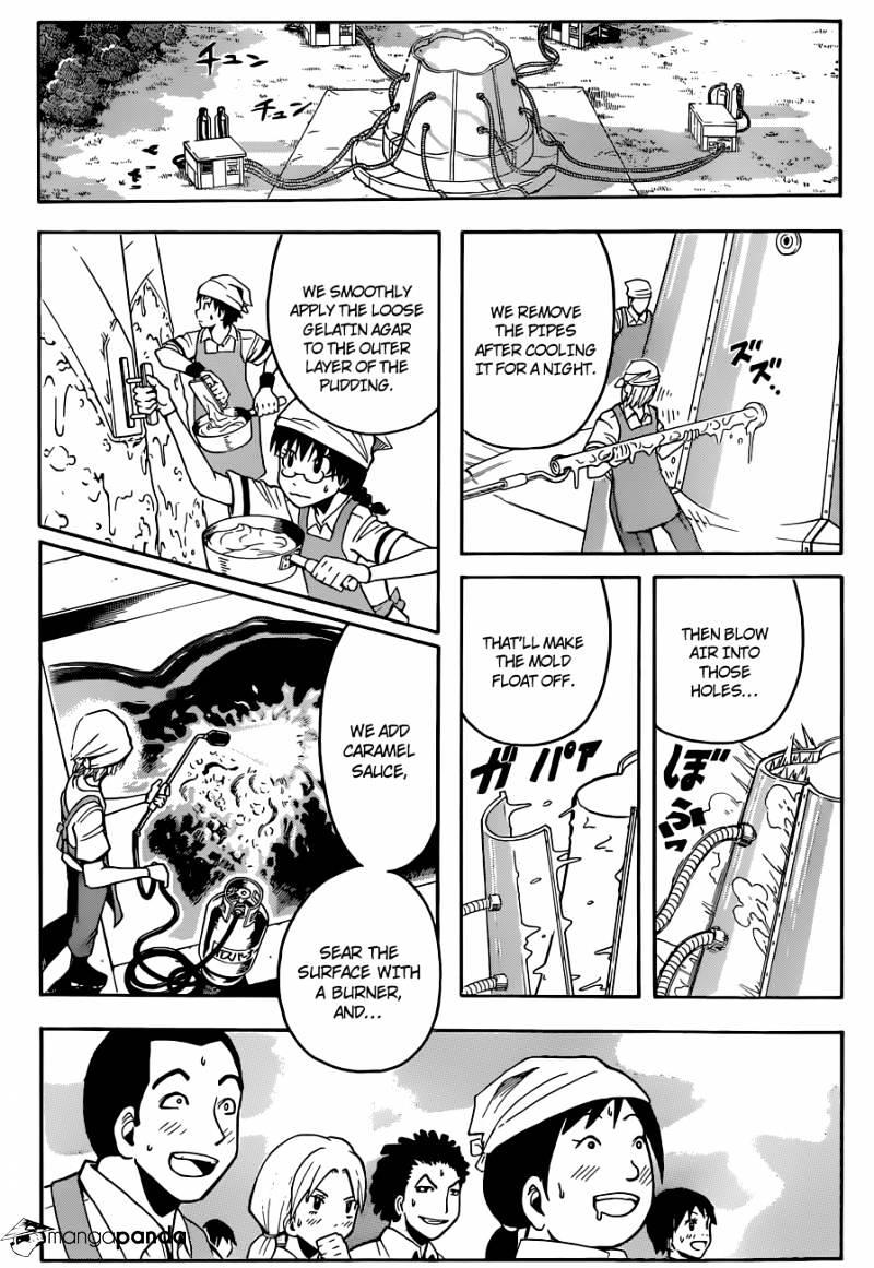 Ansatsu Kyoushitsu Chapter 80.2  Online Free Manga Read Image 12