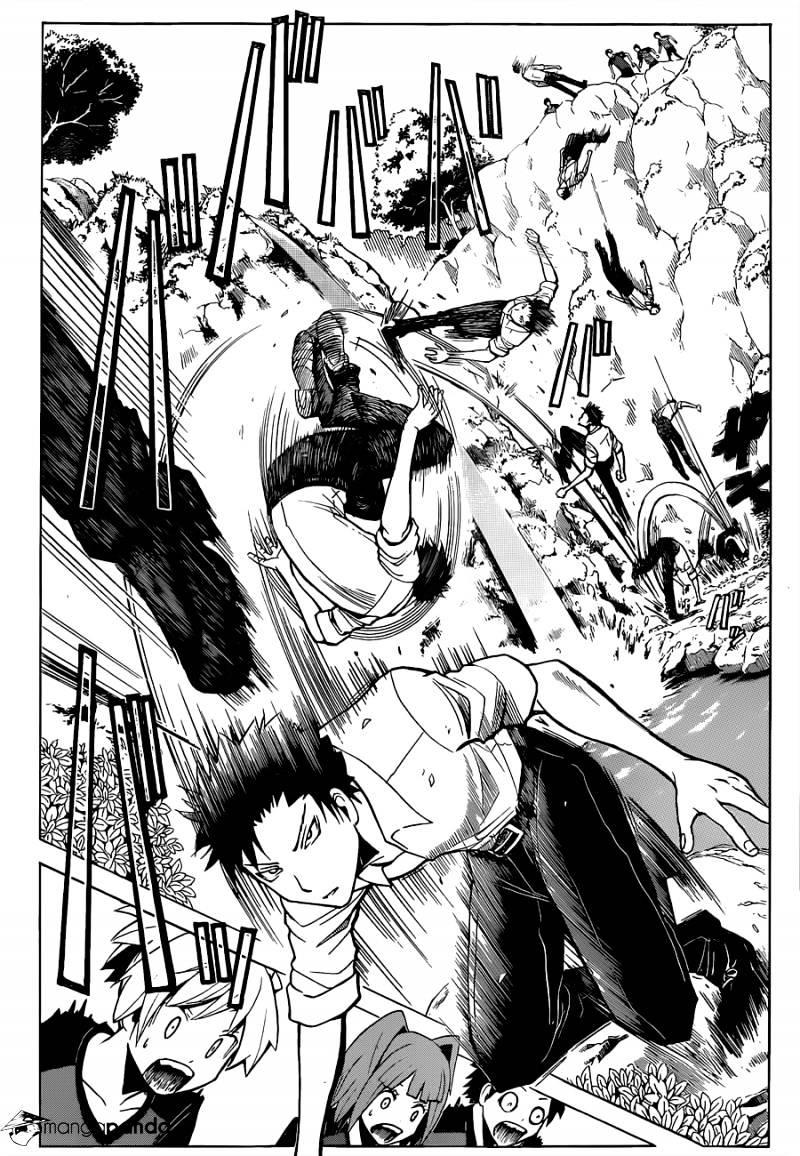 Ansatsu Kyoushitsu Chapter 81  Online Free Manga Read Image 5